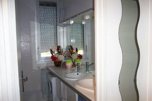 Flat in Le Barcares - Vacation, holiday rental ad # 39166 Picture #11