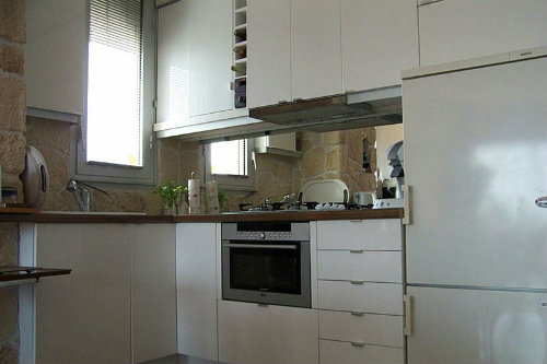 Flat in Le Barcares - Vacation, holiday rental ad # 39166 Picture #7