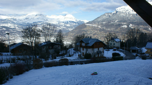 Chalet in SAINT GERVAIS LES BAINS - Vacation, holiday rental ad # 39186 Picture #8