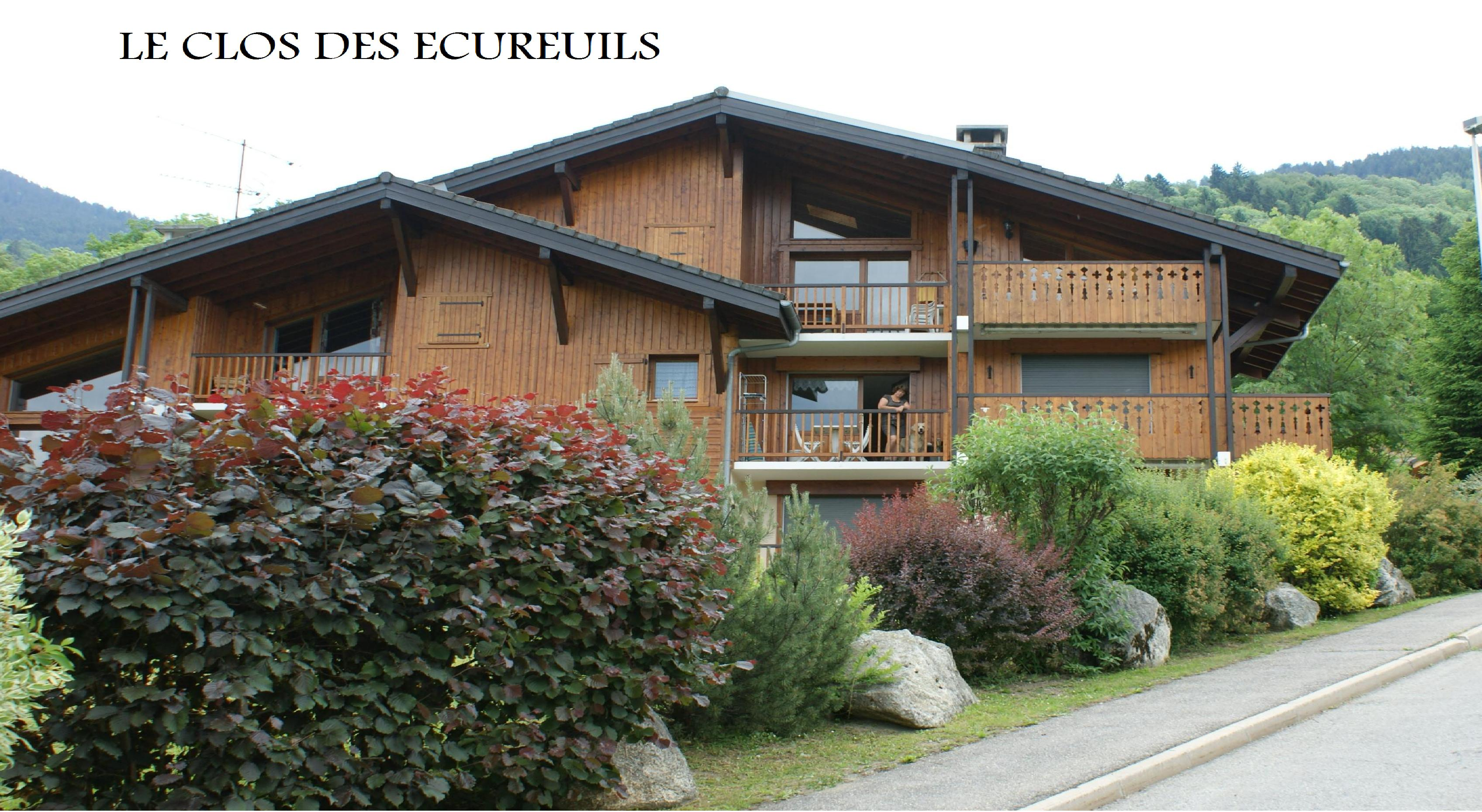 Chalet Saint Gervais Les Bains - 6 people - holiday home  #39186