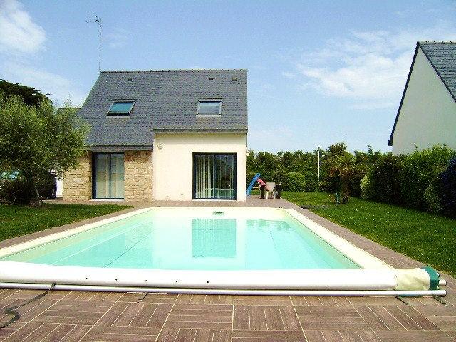 Maison Sarzeau - 6 personnes - location vacances  n°39188