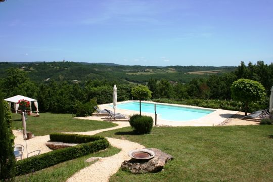 House in Saint Cybranet - Vacation, holiday rental ad # 39212 Picture #3 thumbnail