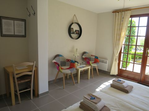 House in Saint Cybranet - Vacation, holiday rental ad # 39212 Picture #9 thumbnail