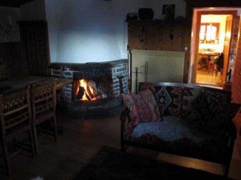 Chalet in Verbier - Vacation, holiday rental ad # 39214 Picture #1