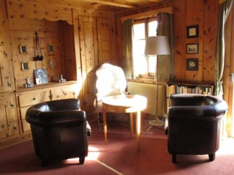 Chalet in Verbier - Vacation, holiday rental ad # 39214 Picture #3