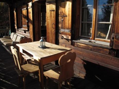 Chalet in Verbier - Vacation, holiday rental ad # 39214 Picture #5