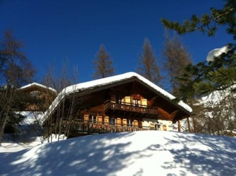 Chalet in Verbier - Vacation, holiday rental ad # 39214 Picture #0