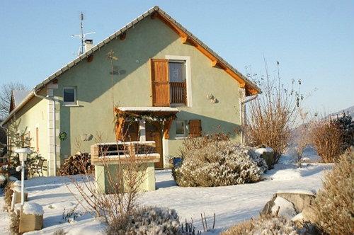Gite Embrun - 5 personnes - location vacances  n°39215