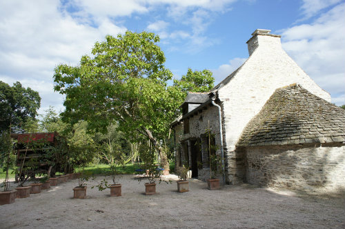 Huis in Sarzeau voor  2 personen  no 39226