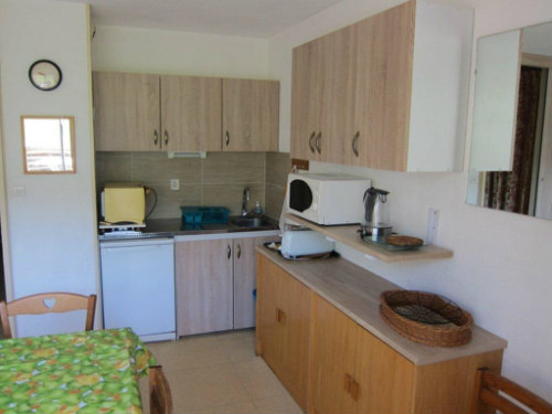 Flat Aragnouet Piau Engaly - 6 people - holiday home  #39230