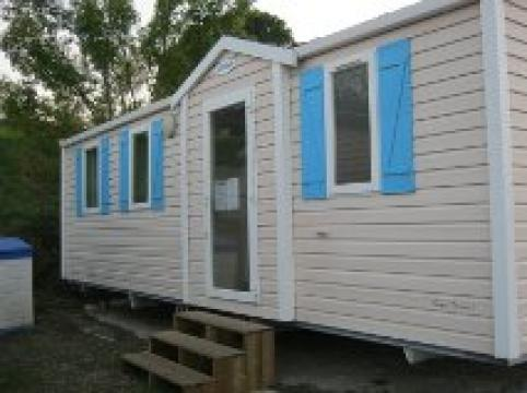 Mobile home 6 people Le Pradet - holiday home  #39235