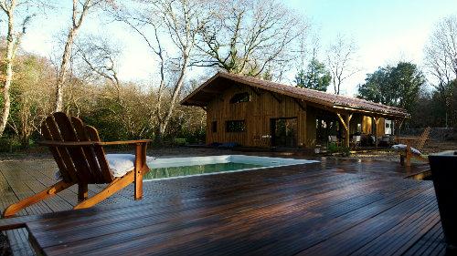 Maison Azur - 10 personnes - location vacances  n°39242