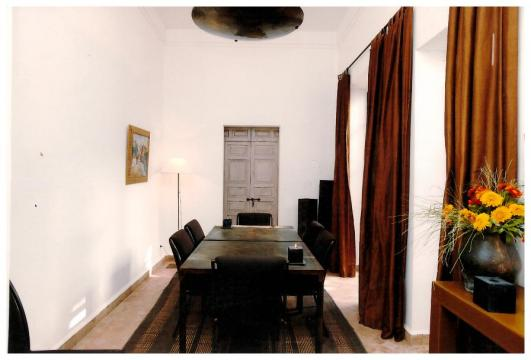 House 22 people Marrakech - holiday home  #39245