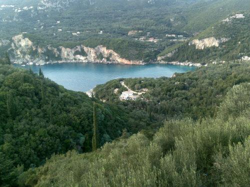 Maison Corfu-greece - 2 personnes - location vacances