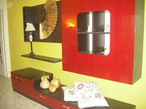 Maison Quartu Sant'elena - 2 personnes - location vacances  n°39259