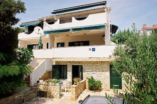 Maison Mandre-island Pag - 8 personnes - location vacances  n°39263