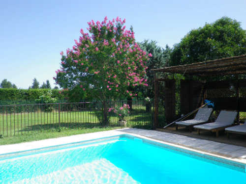Gite 4 personnes Fayence - location vacances  n°39266