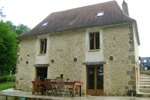 House Dordogne, Rouffignac - 8 people - holiday home  #39268