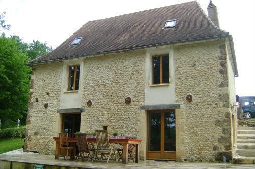 Maison Dordogne, Rouffignac - 8 personnes - location vacances  n°39268