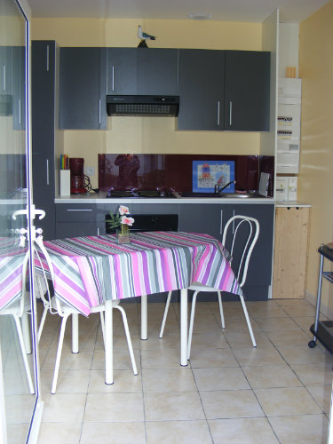 House Le Hezo - 2 people - holiday home  #39290