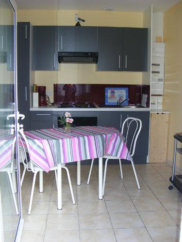 Maison Le Hezo - 2 personnes - location vacances  n°39290