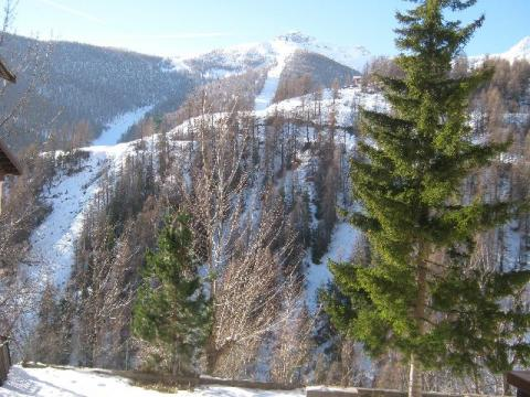 Flat Auron - 5 people - holiday home  #39291