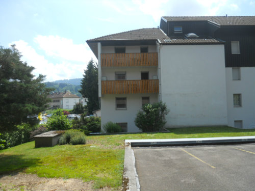 Appartement in Gerardmer - Anzeige N°  39296 Foto N°10