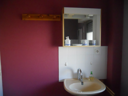 Appartement in Gerardmer - Anzeige N°  39296 Foto N°13