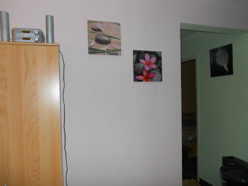 Appartement in Gerardmer - Anzeige N°  39296 Foto N°8