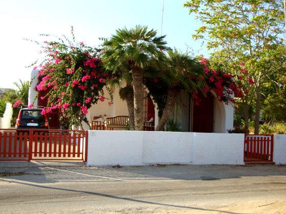 Maison 6 personnes Ugento - location vacances  n°39305