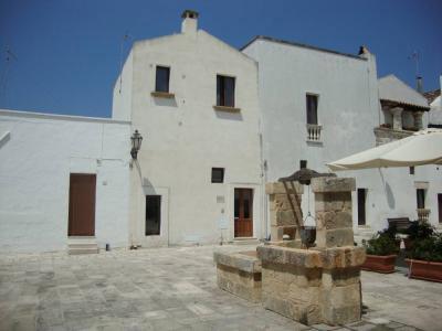 Maison Felline - 4 personnes - location vacances  n°39307