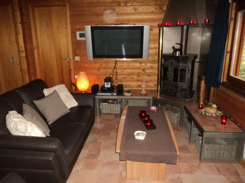 Chalet in Durbuy - Vacation, holiday rental ad # 39315 Picture #1