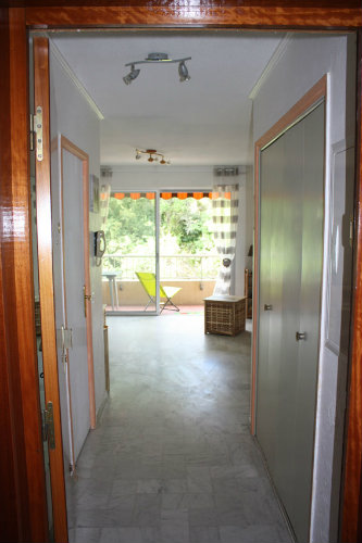 Flat in hyeres - Vacation, holiday rental ad # 39321 Picture #4