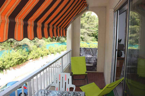 Flat Hyeres - 2 people - holiday home
