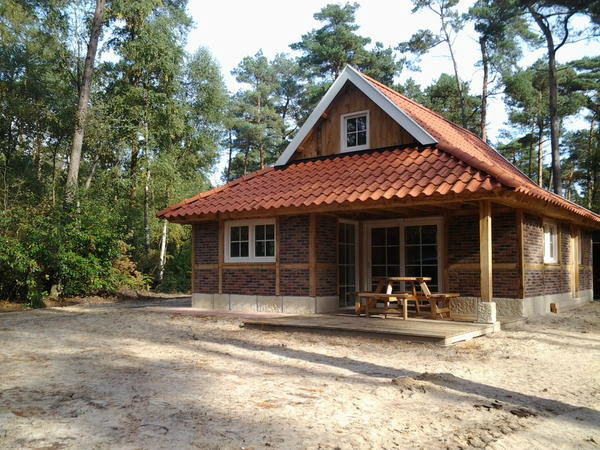 Huis De Lutte - 6 personen - Vakantiewoning  no 39332