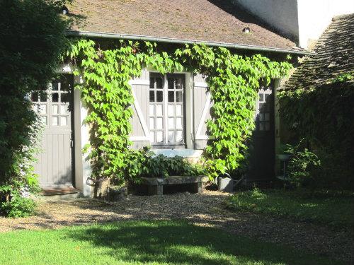Chambre d'hôtes Gilles - 2 personnes - location vacances  n°39334