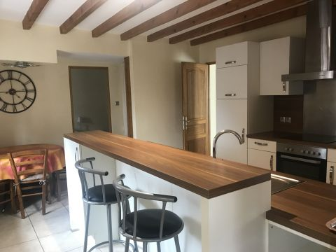 Gite in Bennwihr  - Vacation, holiday rental ad # 39338 Picture #2