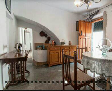 Gite Granada - 7 personnes - location vacances  n°39348