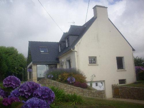 Maison Tréguier - 7 personnes - location vacances  n°39350
