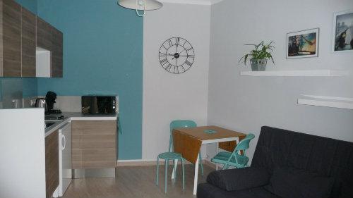 Appartement Marseille - 4 personnes - location vacances  n°39352