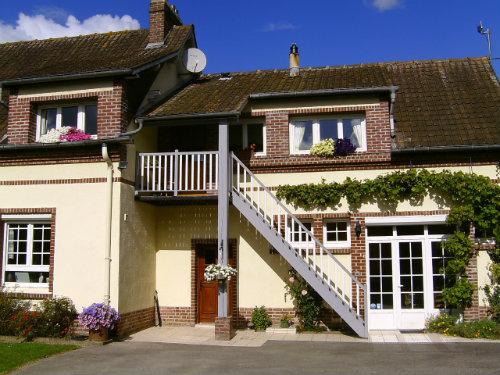 Maison Fontaine Sur Somme - 9 personnes - location vacances  n°39357