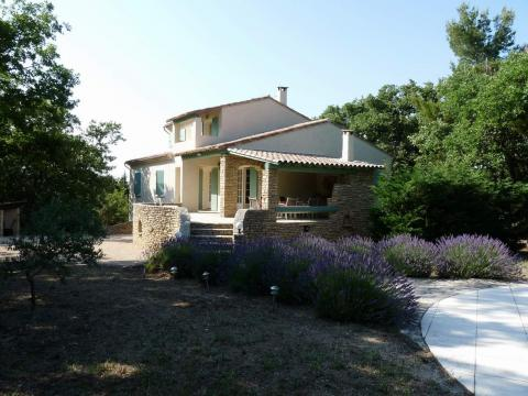 Roque sur pernes -    5 bedrooms