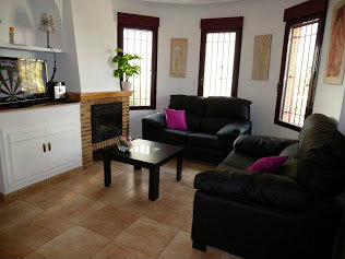 House in La Marina - Vacation, holiday rental ad # 39382 Picture #2
