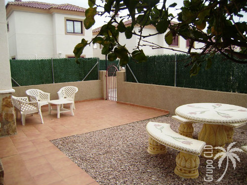House in La Marina - Vacation, holiday rental ad # 39382 Picture #3