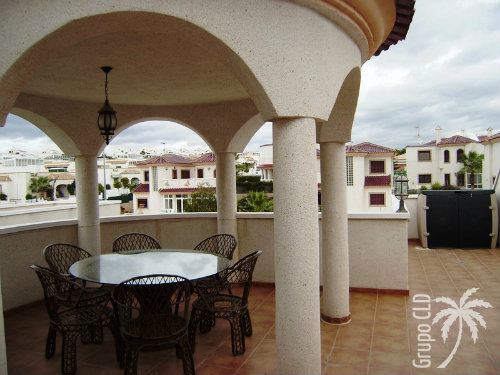 House in La Marina - Vacation, holiday rental ad # 39382 Picture #4