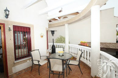 House in La Marina - Vacation, holiday rental ad # 39382 Picture #9