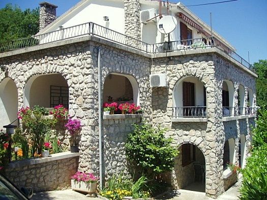 House Opatija - 5 people - holiday home  #39385