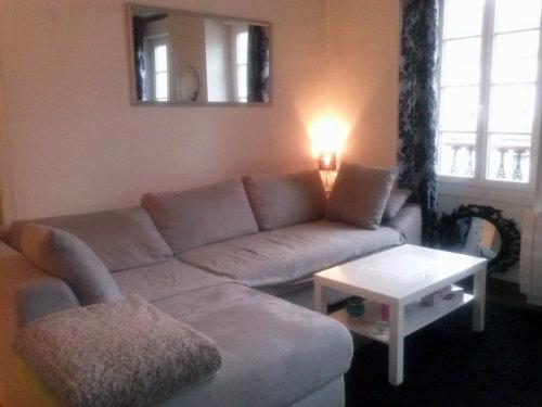 Apartamento 4 personas Bordeaux - alquiler n�39397