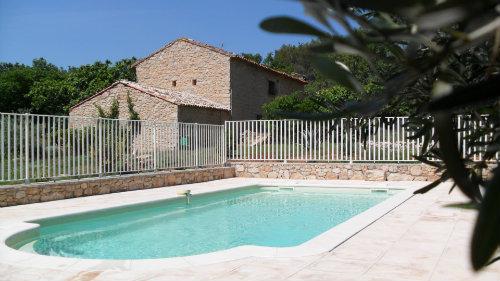Maison 3 personnes Uzes - location vacances  n°39400