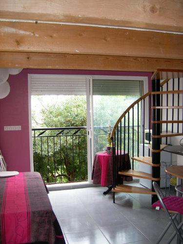 Casa rural Aniane - 3 personas - alquiler n°39404